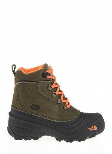 The North Face Chilkat II Yeşil